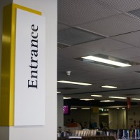 Signage by Trio solutions