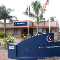 charles_campbellfront of school1p