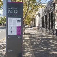 Client: City of Unley