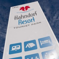 Hahndorf Resort and Tourist Park