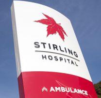 Stirling Hospital