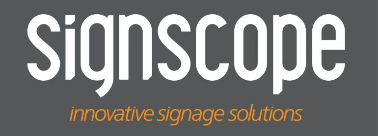 Trio Acquires Signscope