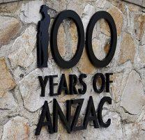 ANZAC Lookout