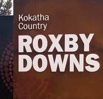 Roxby Downs
